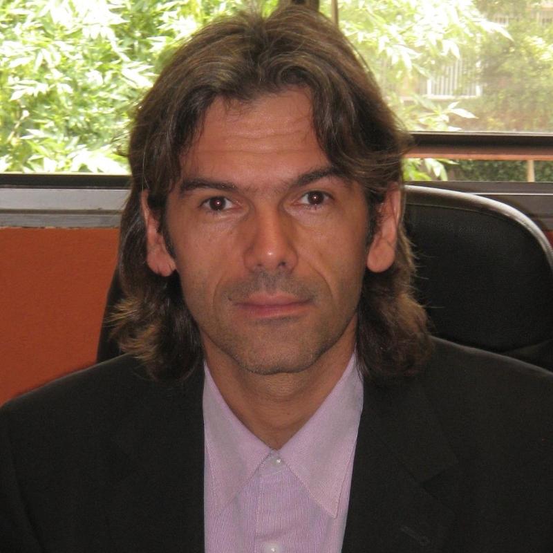 Dejan Mihailović (Mexico)