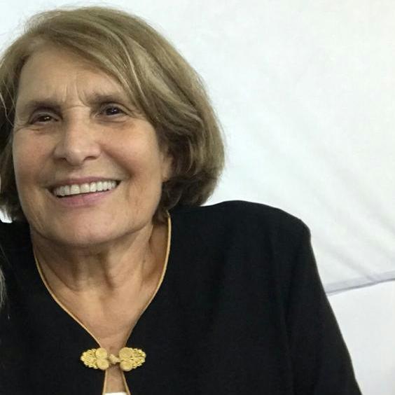 María Tereza Toribio Brittes Lemos (Brazil)