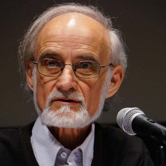Raul Fornet-Betancourt (Cuba)
