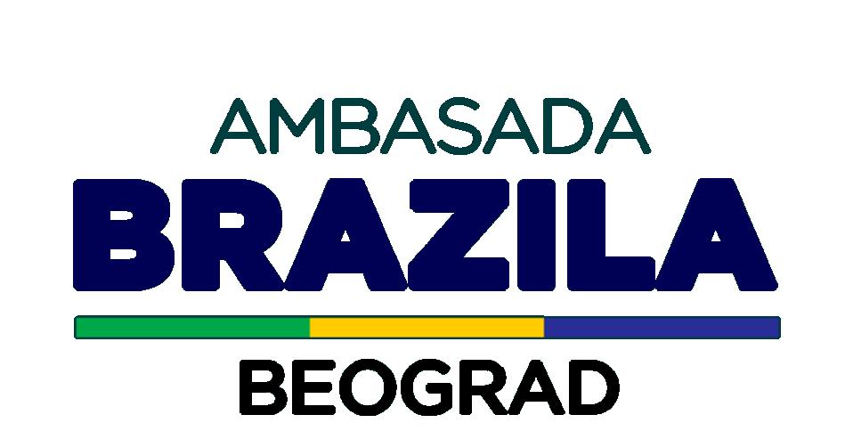 ambasada brazila