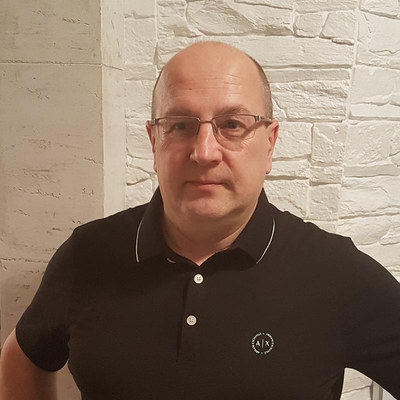 Zoran Krstić (Serbia)
