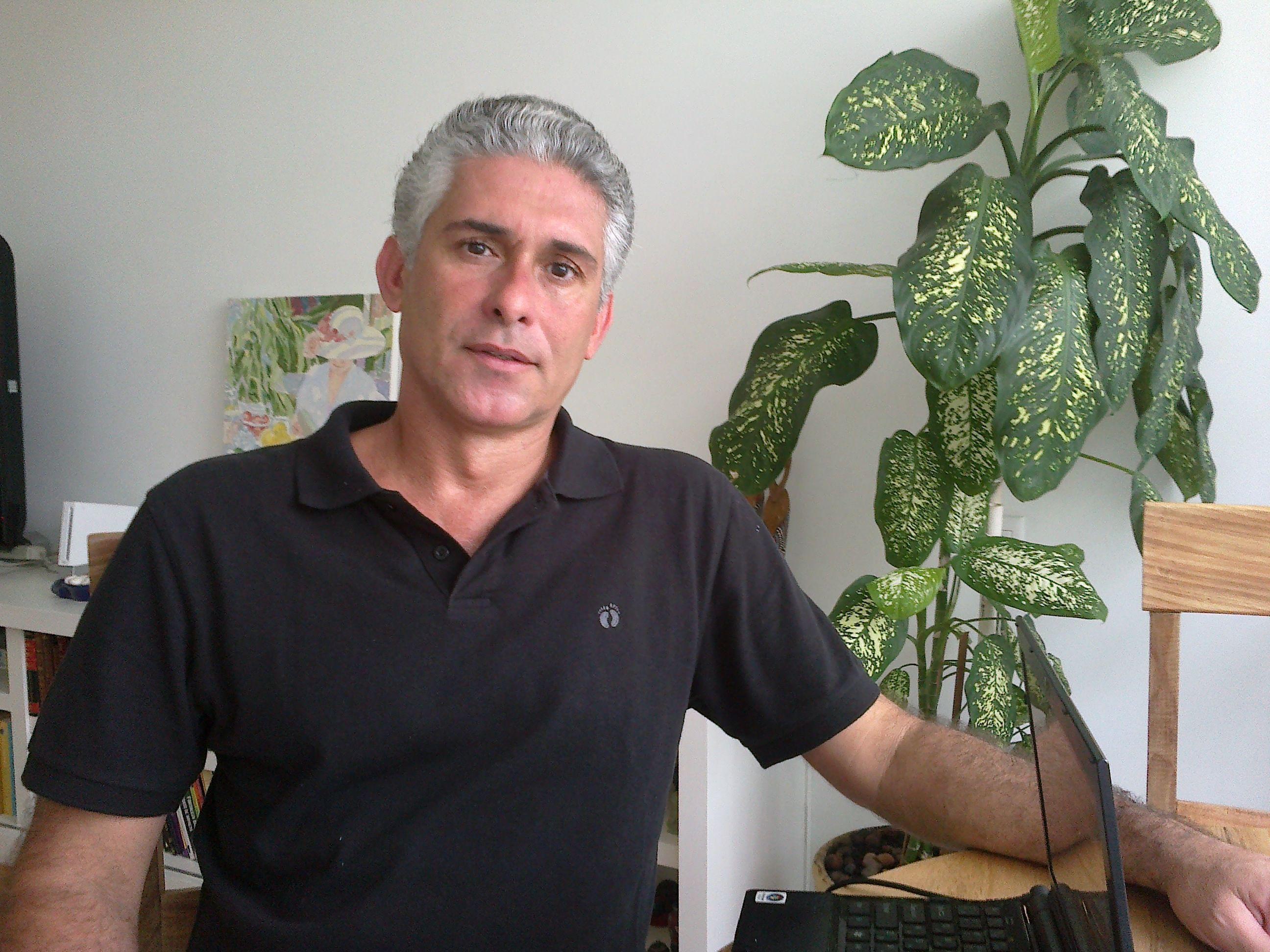 AlexisToríbioDantas(Brasil)