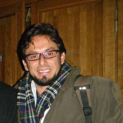 Óscar Barboza Lizano (Costa Rica)