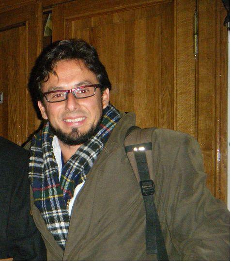 ÓscarBarbozaLizano (Costa Rica)
