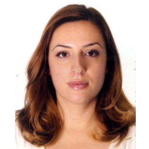 Sanja Savkic (Alemania)