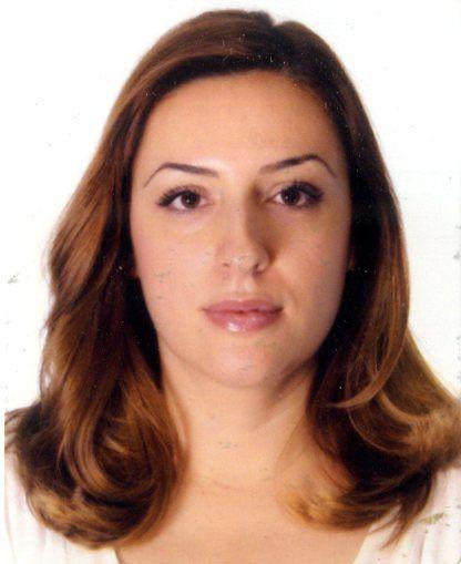 Sanja Savkic (Serbia)