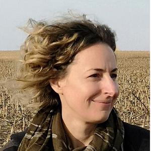Ana Jovanović (Serbia)