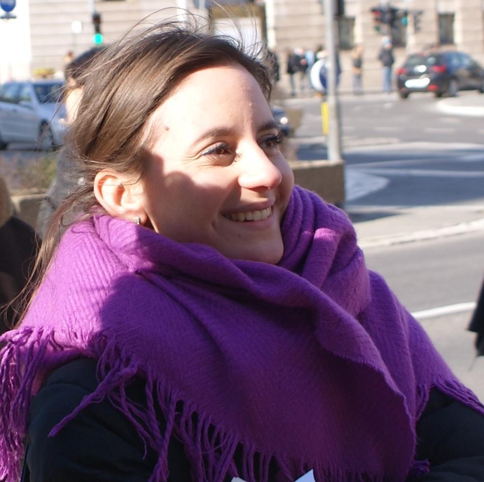 Marija Tucakov