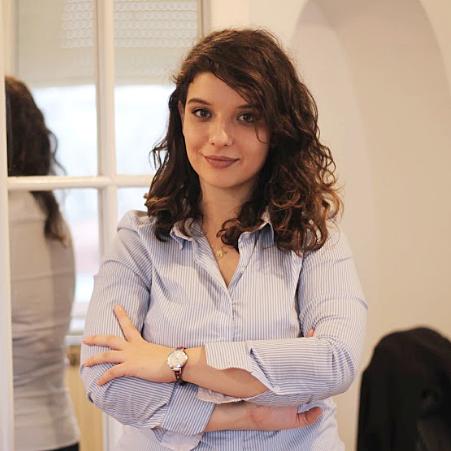 Lana Čubrić